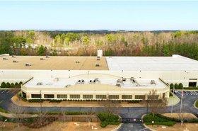 Suwanee data center