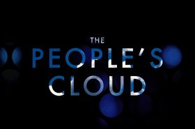 The peoples cloud