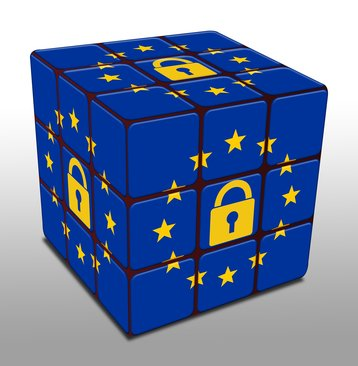 GDPR: the compliance puzzle