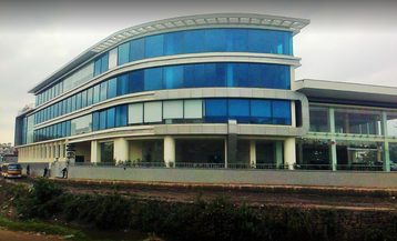 United Traders Syndicate's corporate office