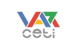 VARceti logo