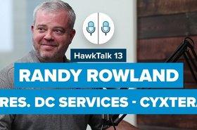 CYXTERA'S RANDY ROWLAND, THEIR NEW CXD PLATFORM, & LEADING INDUSTRY VERTICALS - VsOJaLWwBfE