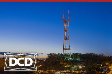 Discuss Edge computing at DCD>Webscale