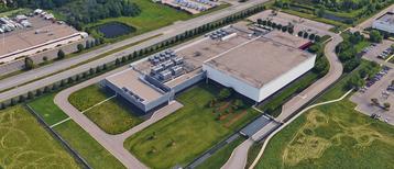 Wells Fargo Shoreview MN data center