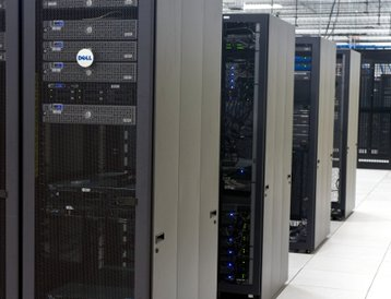 Windstream-data-center-Raleigh