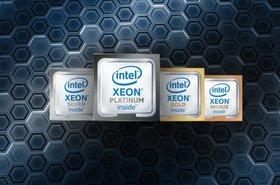 Xeon SP