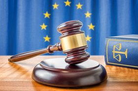 EU court gavel