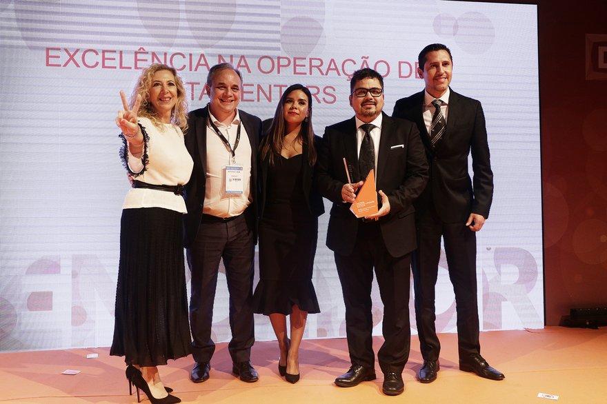 KIO Networks - DCD Awards 2018