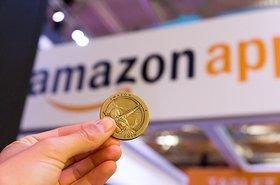 Amazon money