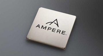 Ampere Arm processor