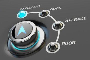 quality qos performance trust dial thinkstock cybrain
