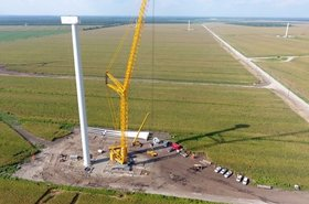 avangrid north carolina amazon wind farm