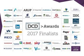 awards finalists