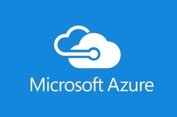 Azure Stack logo