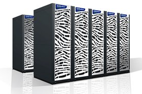 Cray cluster supercomputer