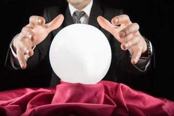 crystal ball prediction thinkstock turk stock photographer