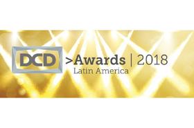 DCD anuncia los finalistas de los DCD>Awards Latin America 2018