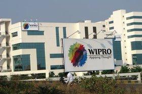 Wipro office