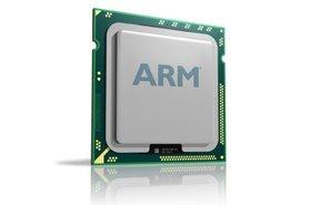 ARM chip