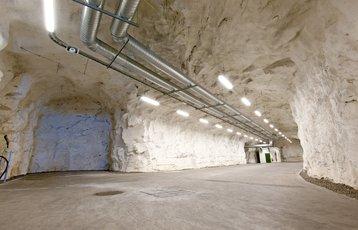 green mountain fjord cave data center