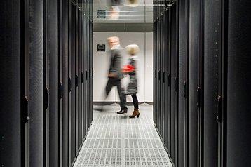 Telecity data center, Helsinki