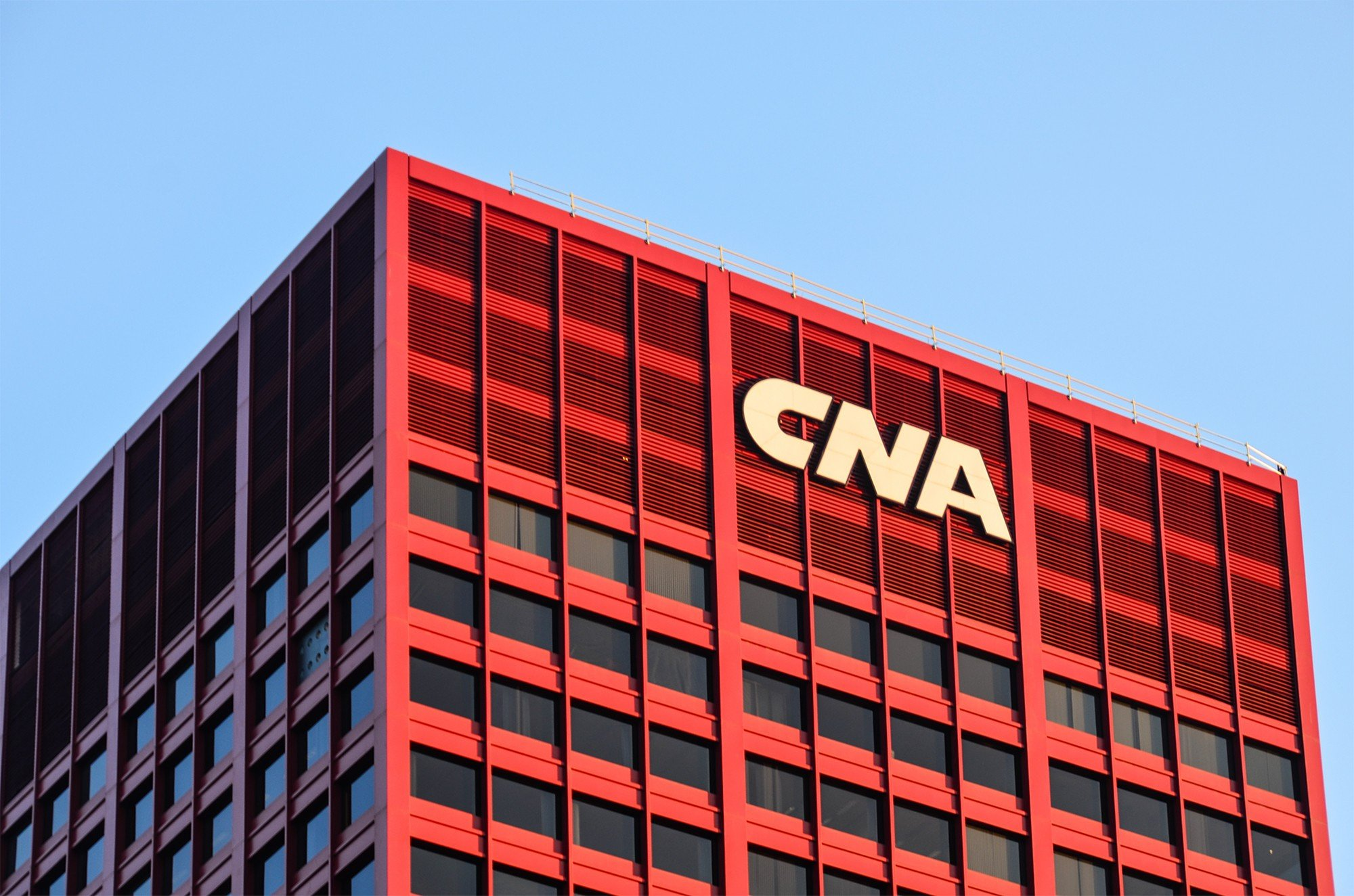 Cna Lowers Insurance Costs For Uptime Certificate Holders Dcd