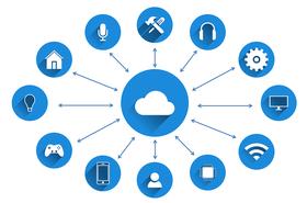 internet of things pixabay tumisu