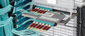 leviton micro data center wiring