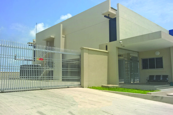 MDXi, MainOne's data center in Lekki