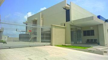 MDXi, MainOne's data center in Lekki