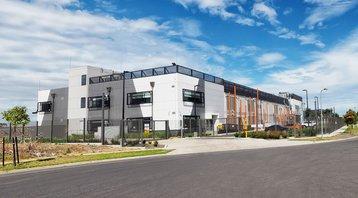 metronode facility  0005 m2 street 02 derrimut