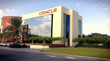 Oracle Middle East office