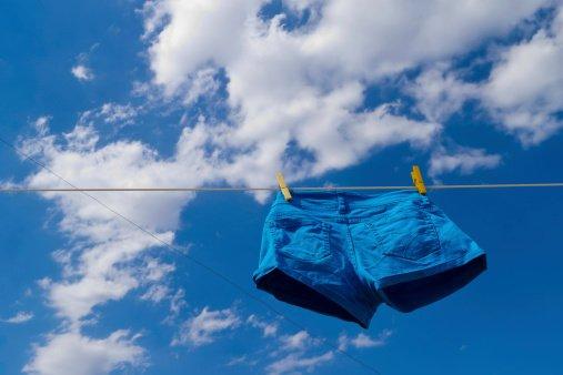 Pants performance say Microsoft customers
