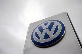 Volkswagen Groupe Retail France