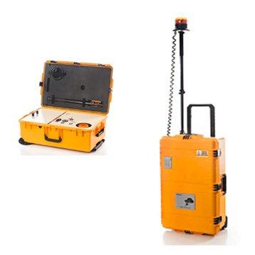 portable stormalarm abb