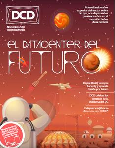 DCD eMagazine Nº6, Dec. 2018