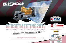 genset meeting