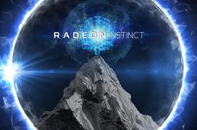 Radeon Instinct Mountain