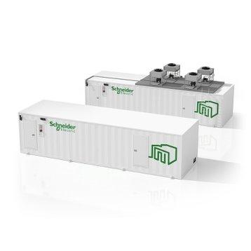 SmartShelter Container