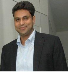 sridhar pinnapureddy, CEO and founder of CtrlS