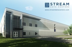Stream Data Centers Chicago