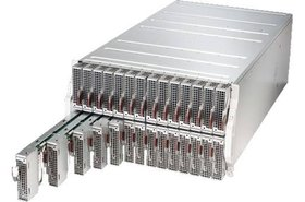 supermicro microblade chassis