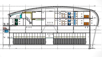 yandex building 3